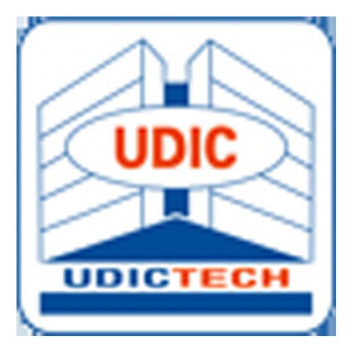 Công ty cổ phần giải pháp công nghệ UDIC